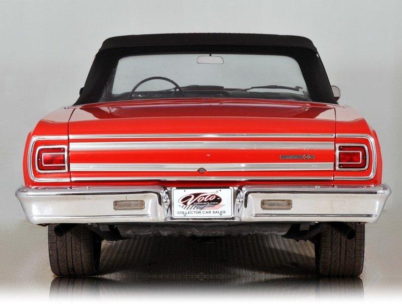 1965 Chevrolet  Image 118