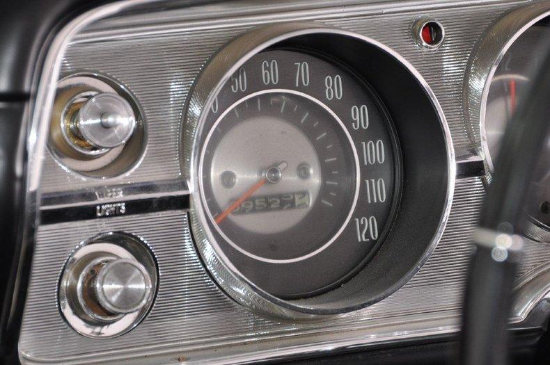1965 Chevrolet  Image 22