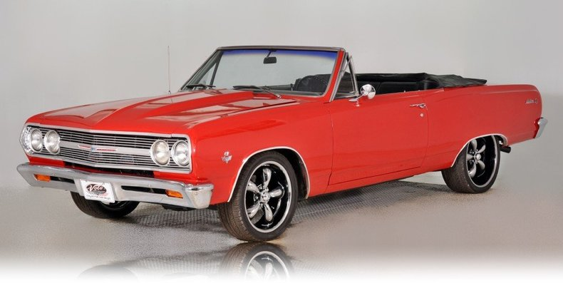 1965 Chevrolet  Image 91