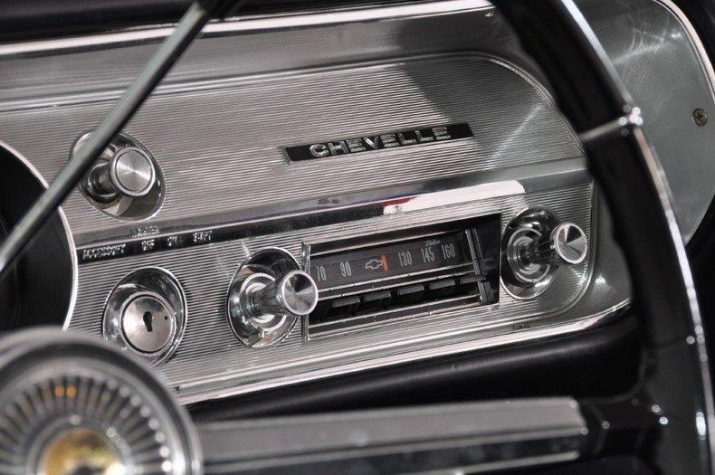 1965 Chevrolet  Image 36