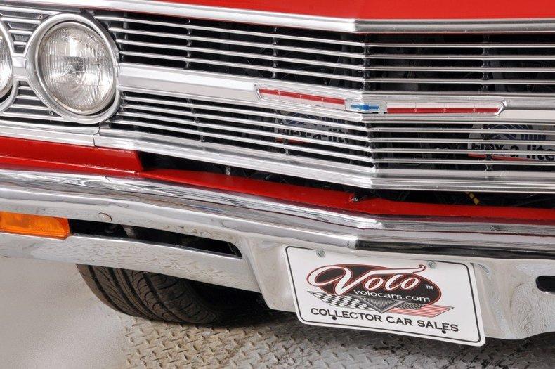1965 Chevrolet  Image 17