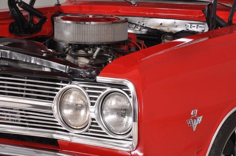 1965 Chevrolet  Image 29