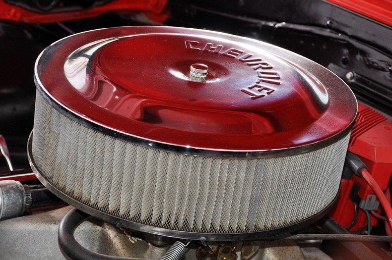1965 Chevrolet  Image 110