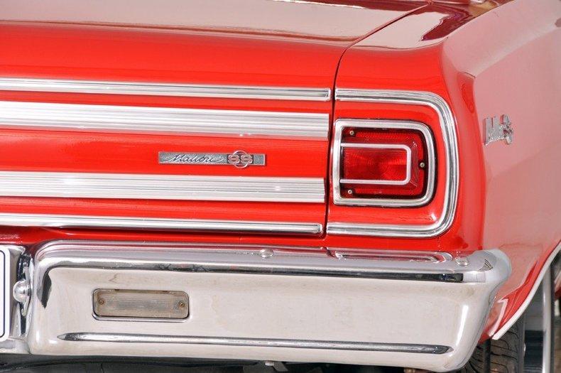 1965 Chevrolet  Image 24