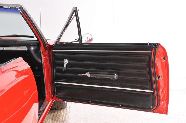1965 Chevrolet  Image 23