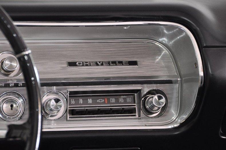 1965 Chevrolet  Image 15