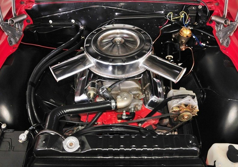 1965 Chevrolet Chevelle Image 4