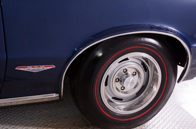 1965 Pontiac Gto Image 11