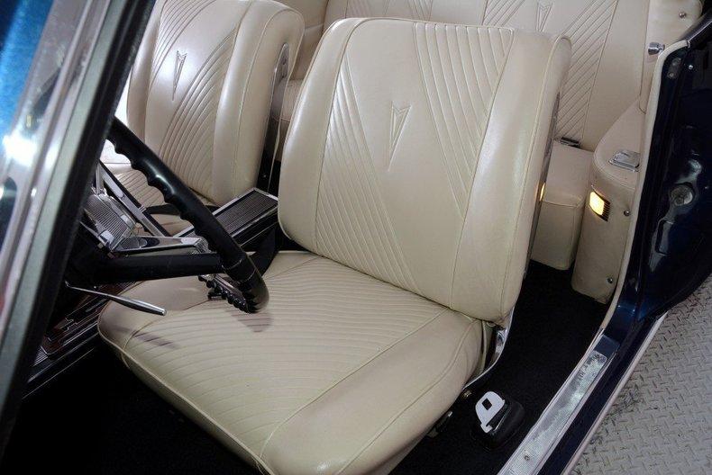 1965 Pontiac Gto Image 14