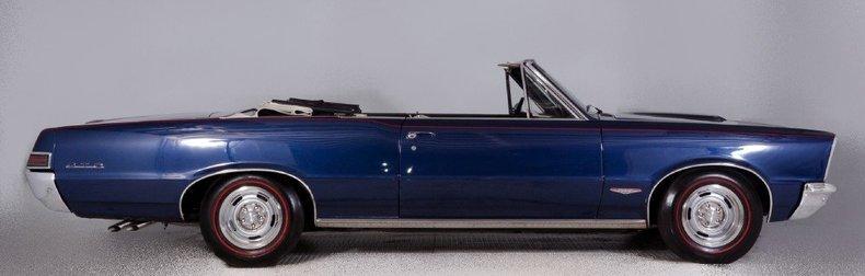 1965 Pontiac Gto Image 17