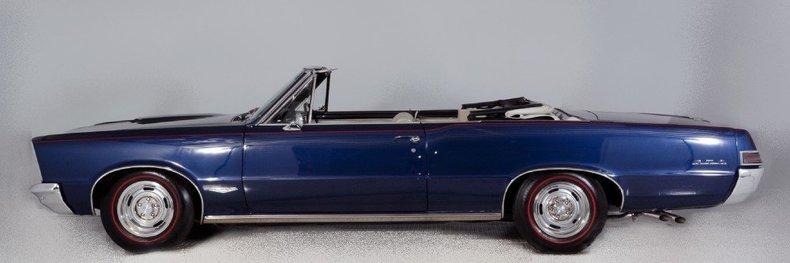 1965 Pontiac Gto Image 20