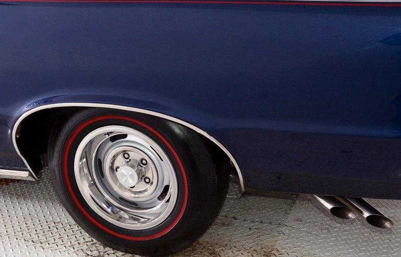 1965 Pontiac Gto Image 47