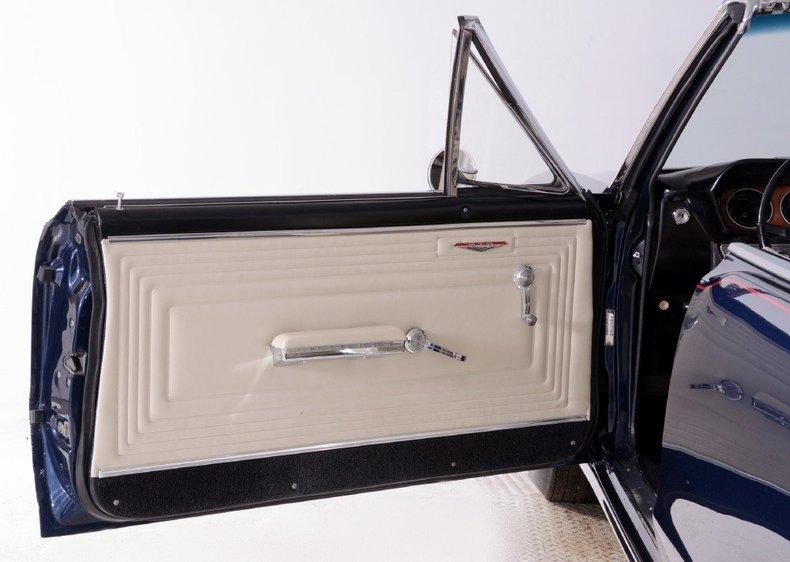 1965 Pontiac Gto Image 55