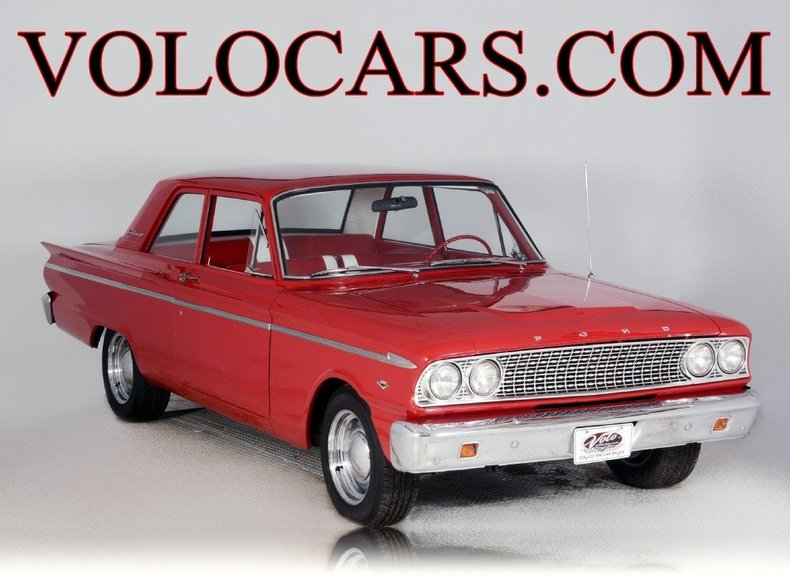 1963 Ford Fairlane Image 1