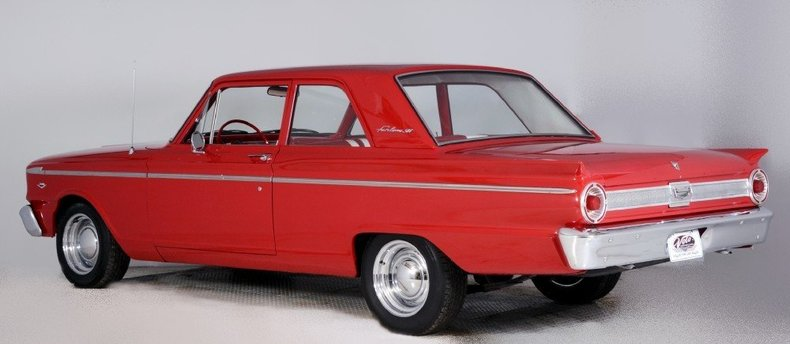 1963 Ford Fairlane Image 23
