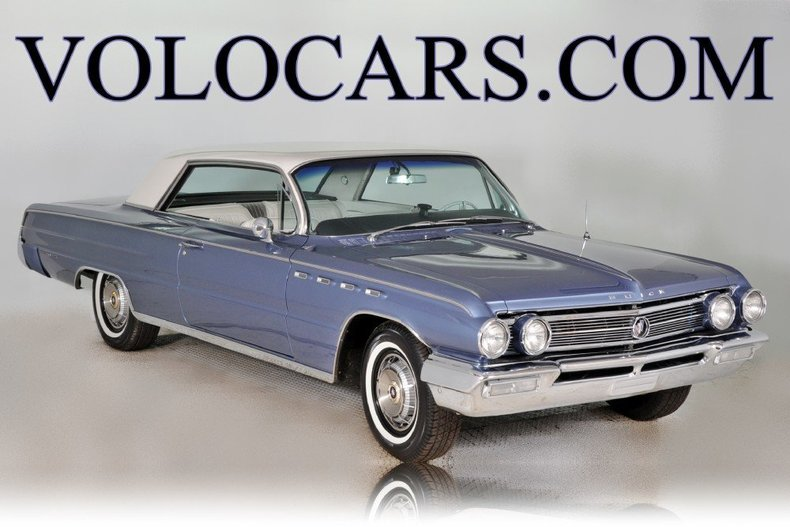 1962 Buick Electra 225 Image 1