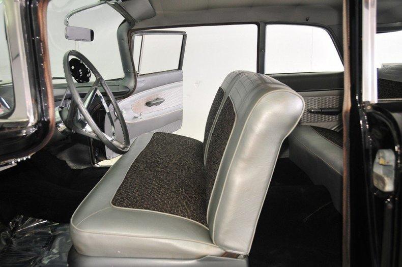 1960 Mercury Custom