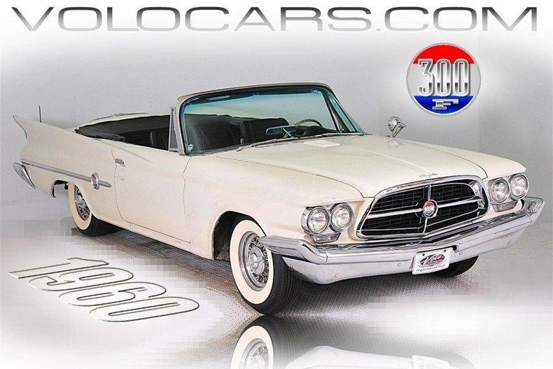 1960 Chrysler 300 Image 1