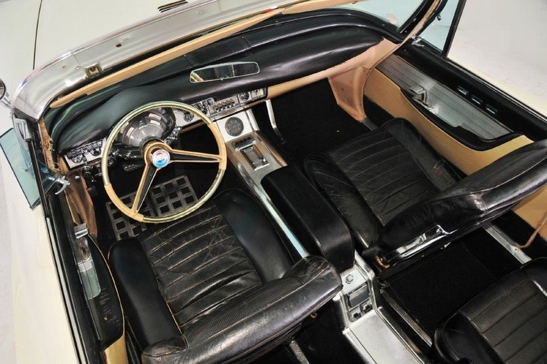 1960 Chrysler 300 Image 2