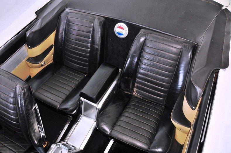 1960 Chrysler 300 Image 6