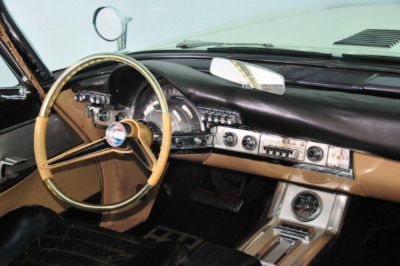 1960 Chrysler 300 Image 8