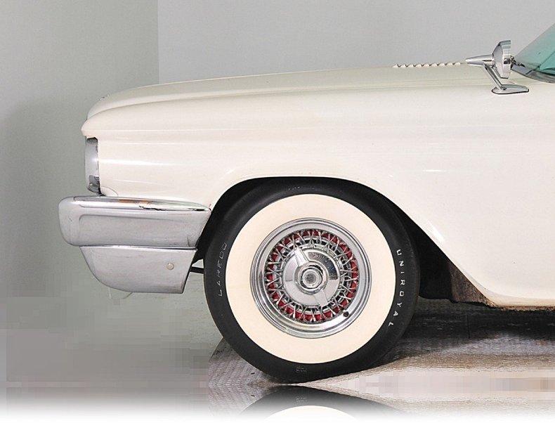 1960 Chrysler 300 Image 10