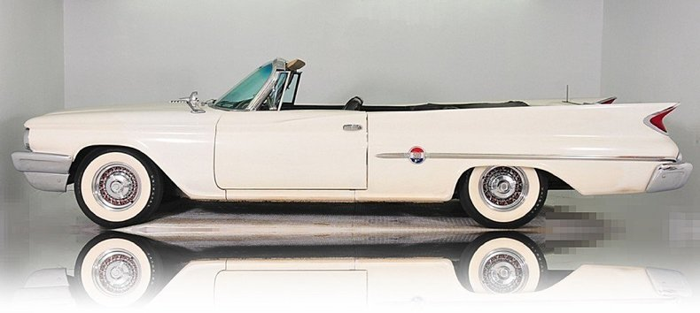 1960 Chrysler 300 Image 11