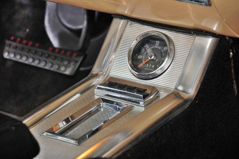 1960 Chrysler 300 Image 16