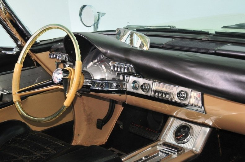 1960 Chrysler 300 Image 18
