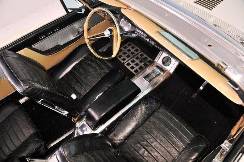 1960 Chrysler 300 Image 22