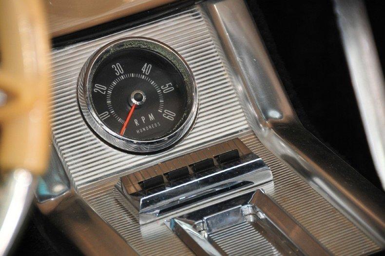 1960 Chrysler 300 Image 25