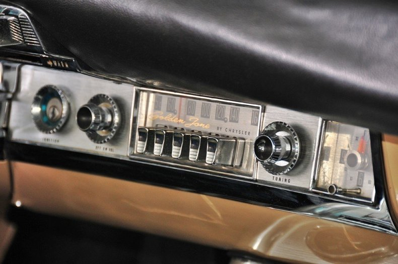 1960 Chrysler 300 Image 32