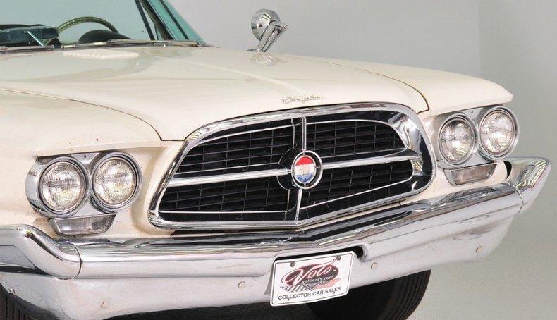 1960 Chrysler 300 Image 44