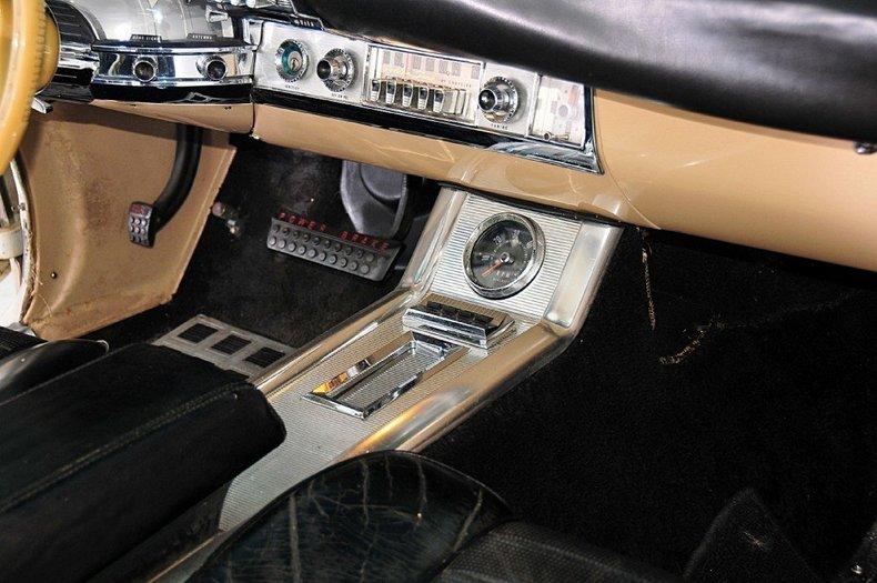1960 Chrysler 300 Image 46