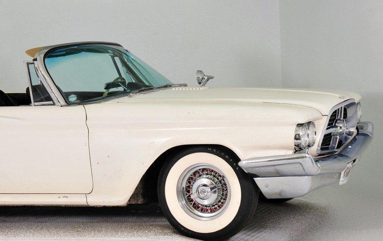 1960 Chrysler 300 Image 47