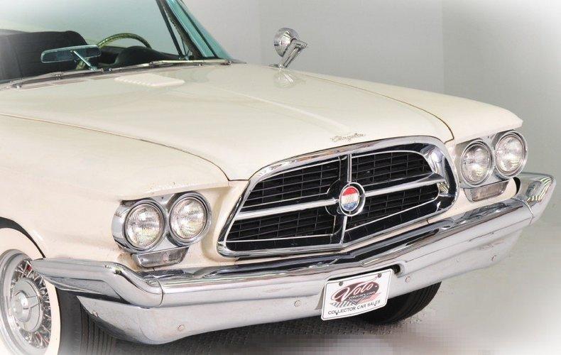 1960 Chrysler 300 Image 49