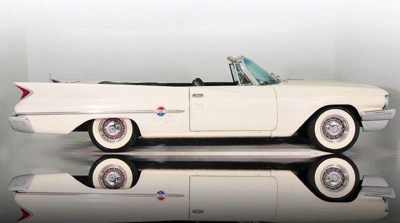 1960 Chrysler 300 Image 51