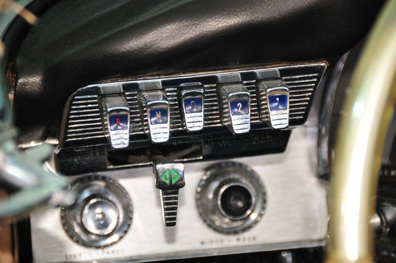 1960 Chrysler 300 Image 52