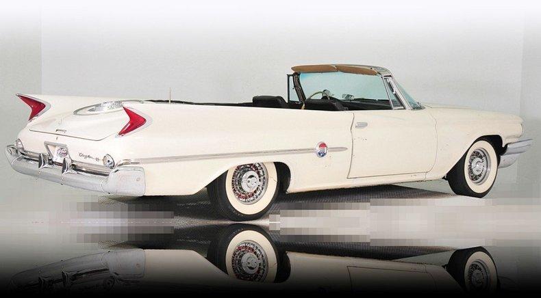 1960 Chrysler 300 Image 53