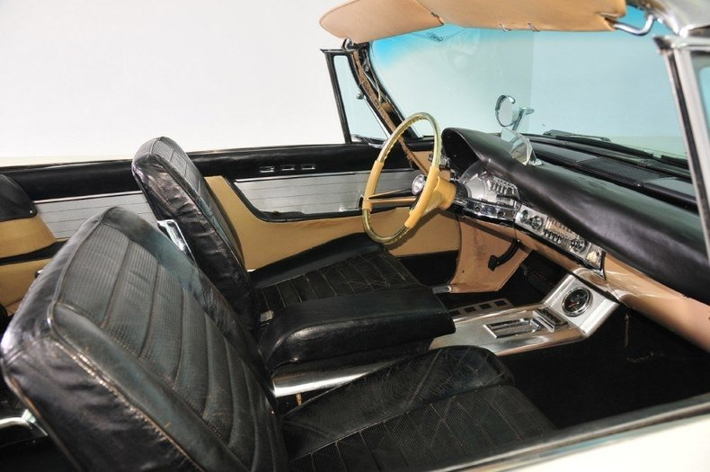 1960 Chrysler 300 Image 55