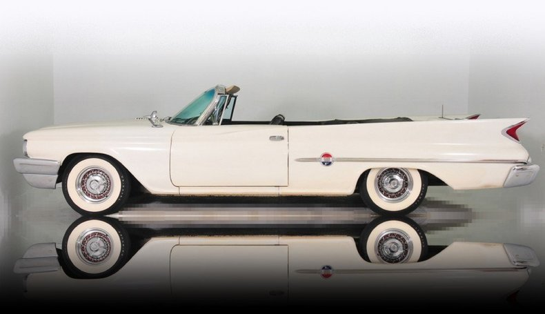 1960 Chrysler 300 Image 57