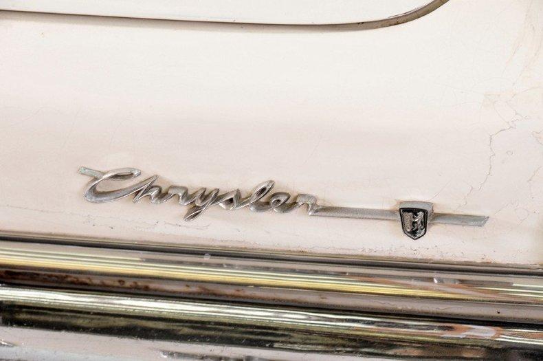 1960 Chrysler 300 Image 59