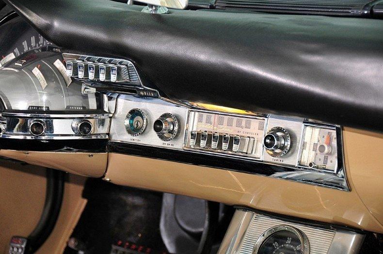 1960 Chrysler 300 Image 60