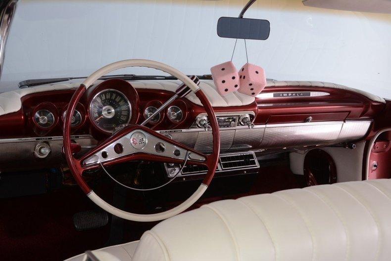 1959 Chevrolet Impala Image 2