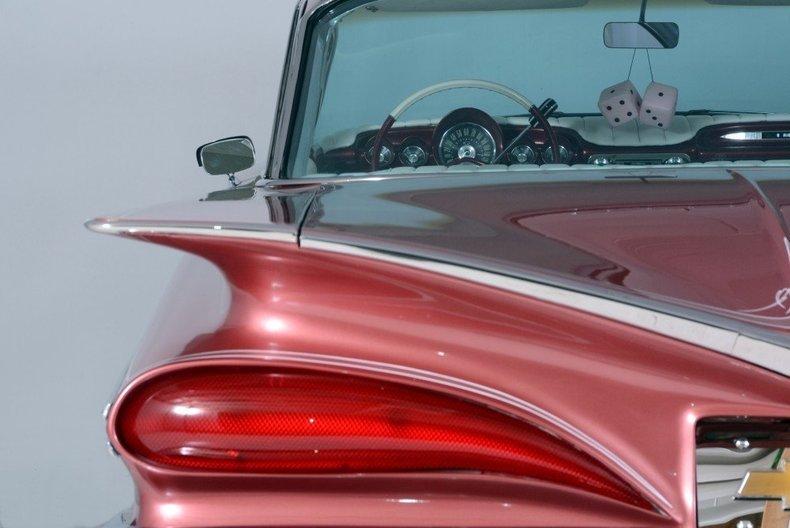 1959 Chevrolet Impala Image 6