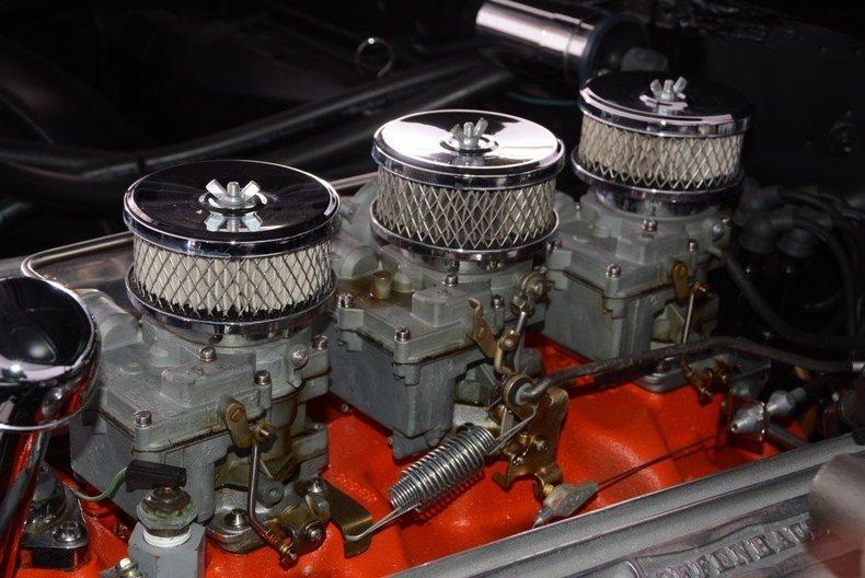 1959 Chevrolet Impala Image 8