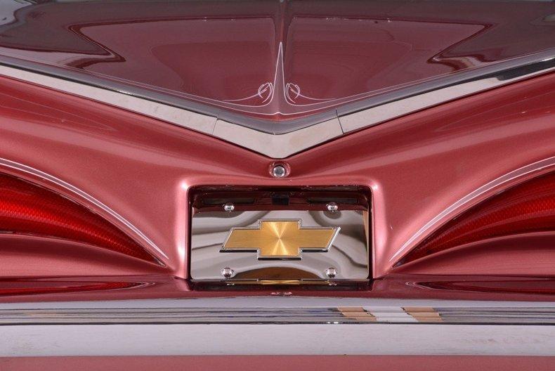 1959 Chevrolet Impala Image 9