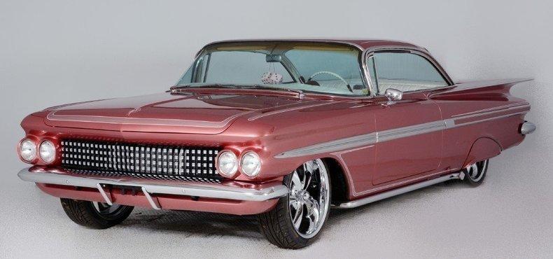 1959 Chevrolet Impala Image 10