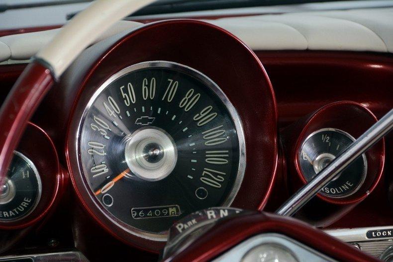 1959 Chevrolet Impala Image 15