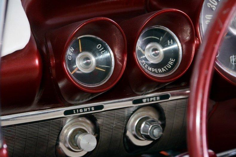 1959 Chevrolet Impala Image 18
